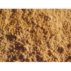 Песок крупнозернистый 0-5  (м/к 2,5-3 )