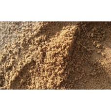 Песок строительный  м/к 1,5-2,0